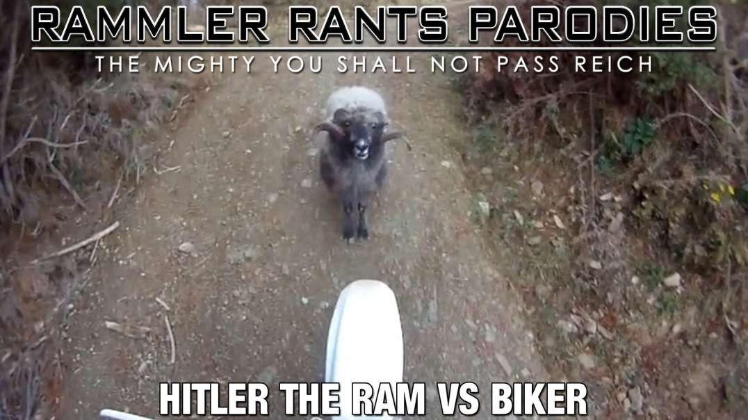 Rammler Vs Biker